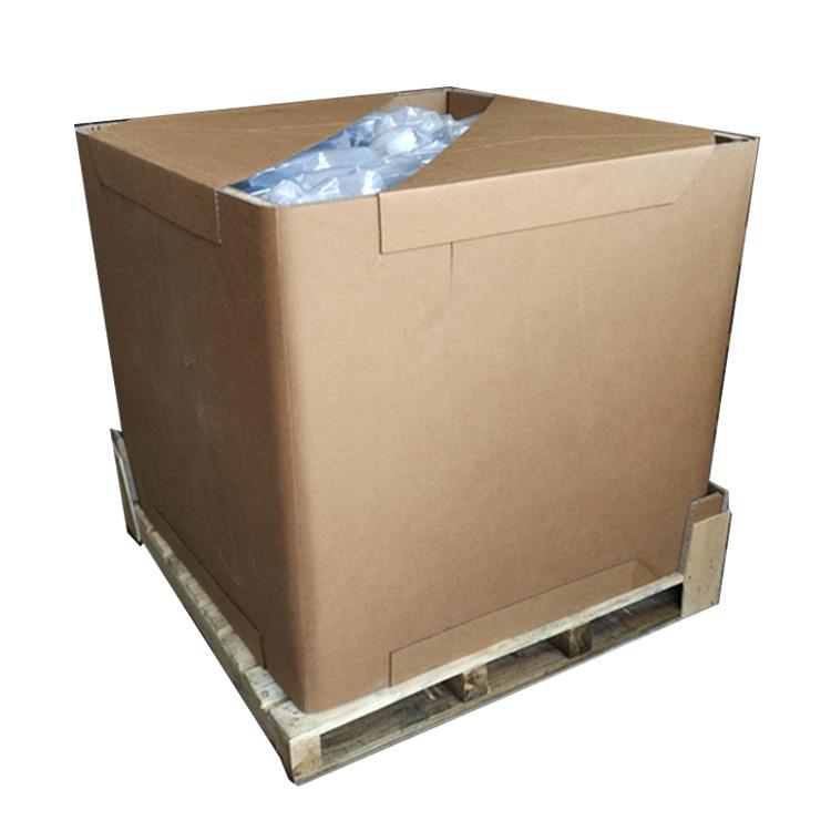 日化行业 液体包装箱