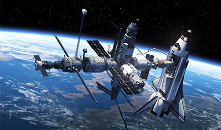 航空航天行业解决方案