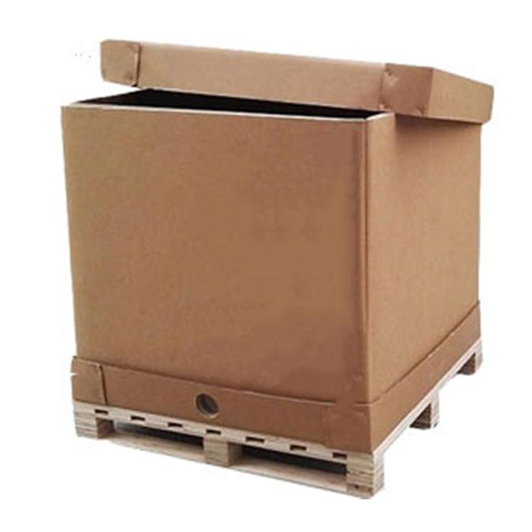半流体食品吨箱