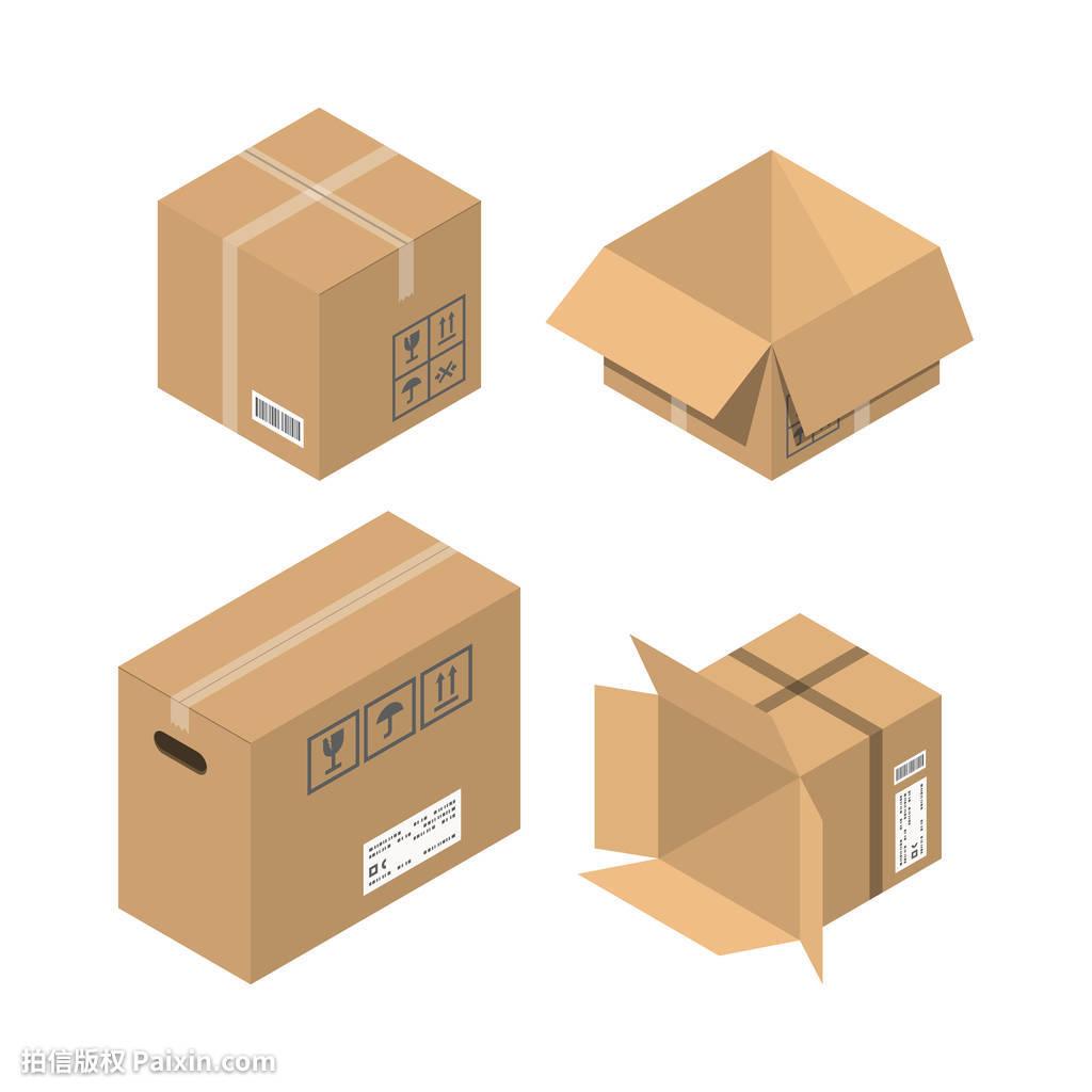 优纳伯重型包装设计原则